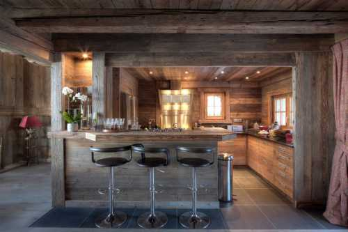 House MEGEVE  -  ref 48210 (picture 3)